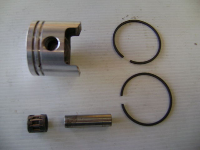 Piston Set 49cc 2 stroke