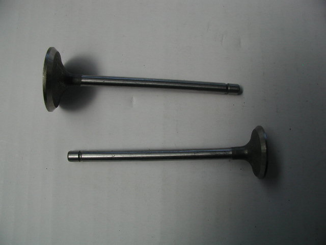 Valve Set - CT 50cc Horizontal Engine