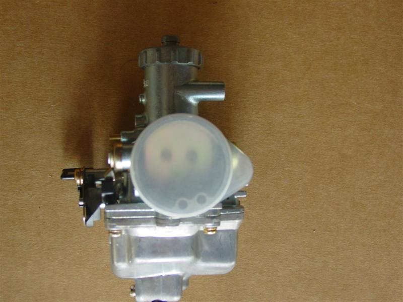 Carburetor 150-250cc ATV