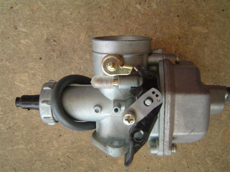 Carburetor - 125cc - 200cc