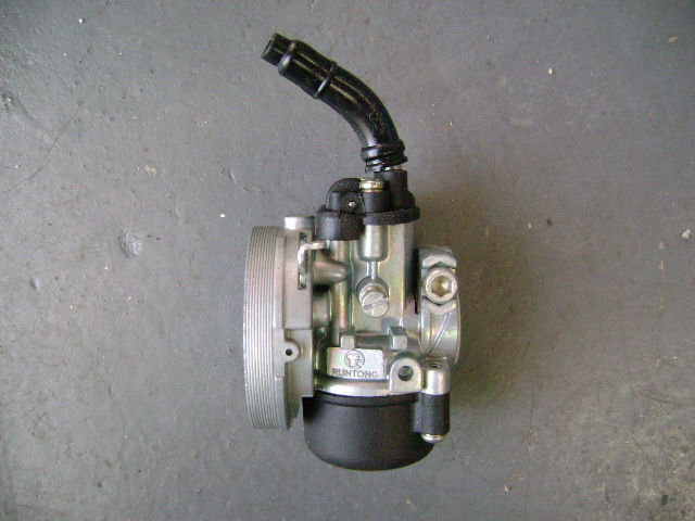 Carburetor - 49cc 2 stroke - Performance