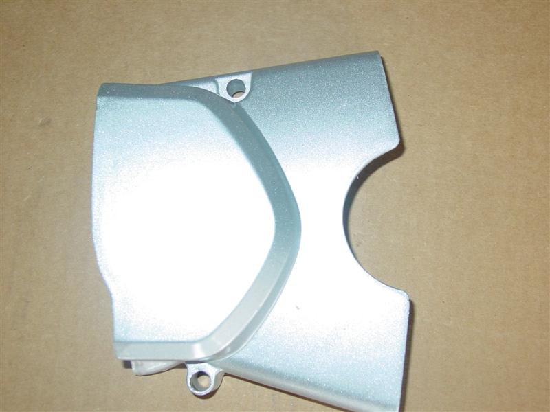 Sprocket Cover CG Engine