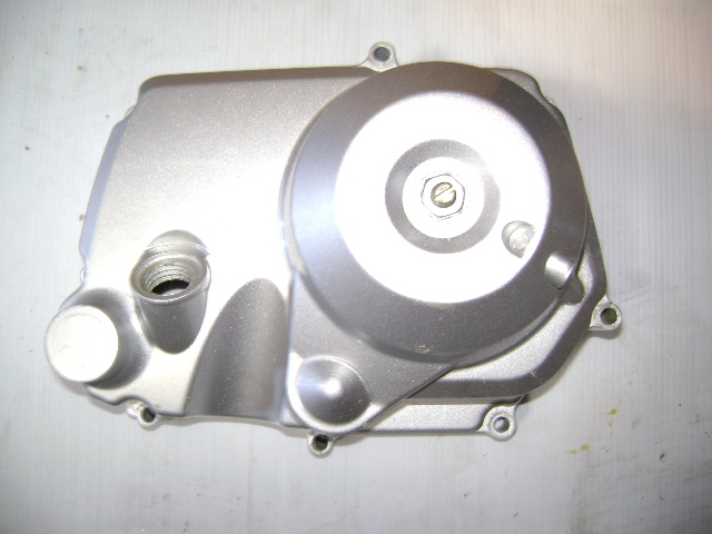 Engine Casing - Clutch Cover