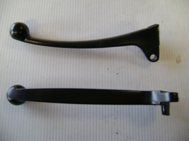 Brake Lever 150cc Scooter rear drum