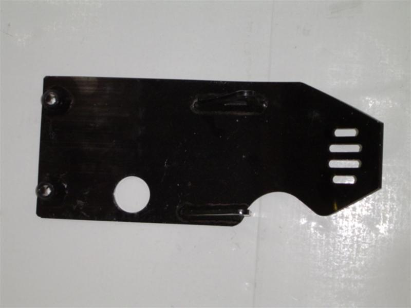 Dirt Bike Skid Plates