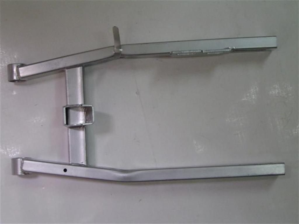 Swing Arm Dirtbike - Chrome