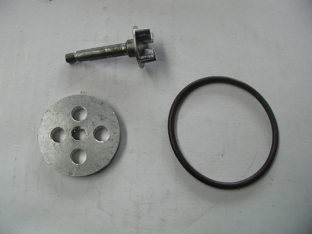 Water pump kit 37cc 2 stroke engine