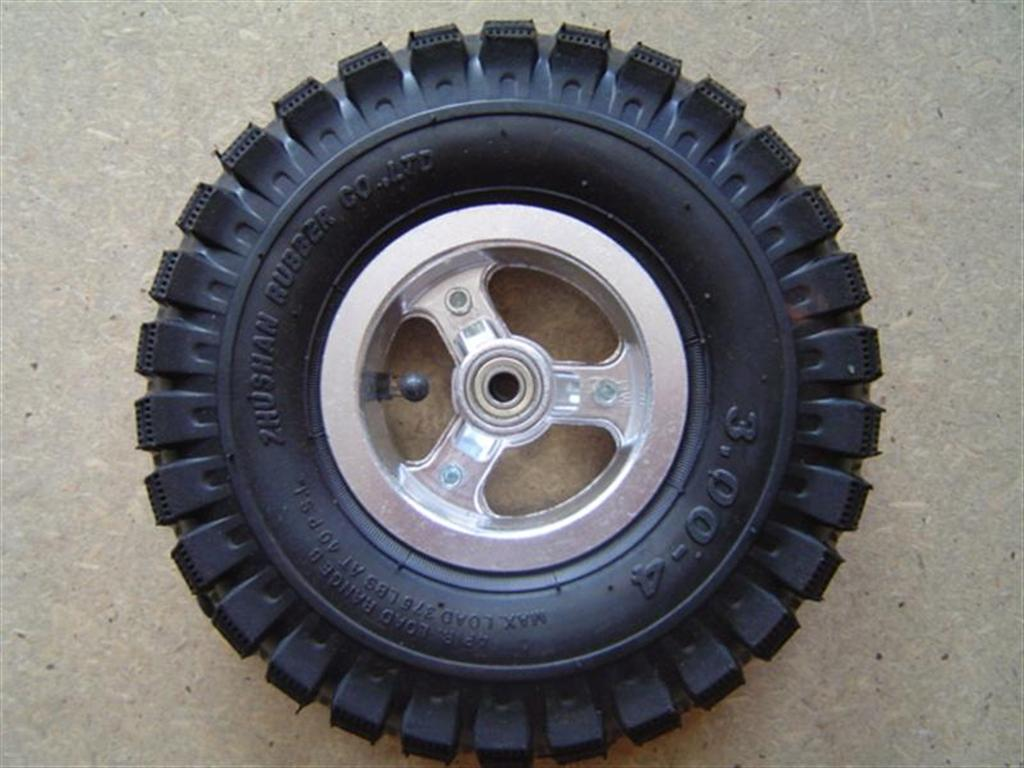 Wheel and Tyre Mini ATV 3.00 x 4
