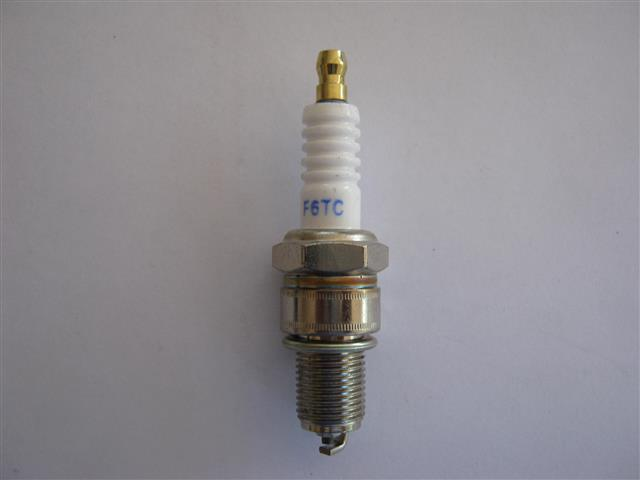 Spark Plug for 6HP vertical shaft engine
